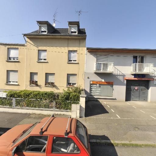 Ecd - Plombier - Mulhouse
