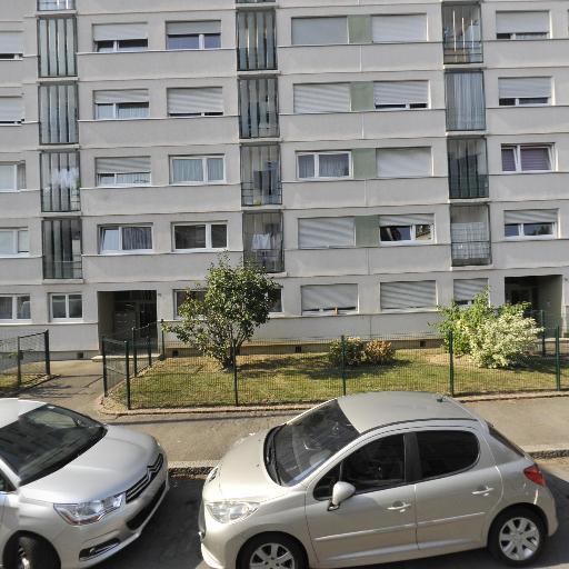 Chentouf Djamal-Eddi - Acier et produits sidérurgiques, transformés - Mulhouse