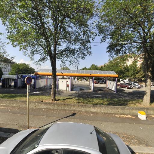 Centre de Lavage Auto - Lavage et nettoyage de véhicules - Mulhouse