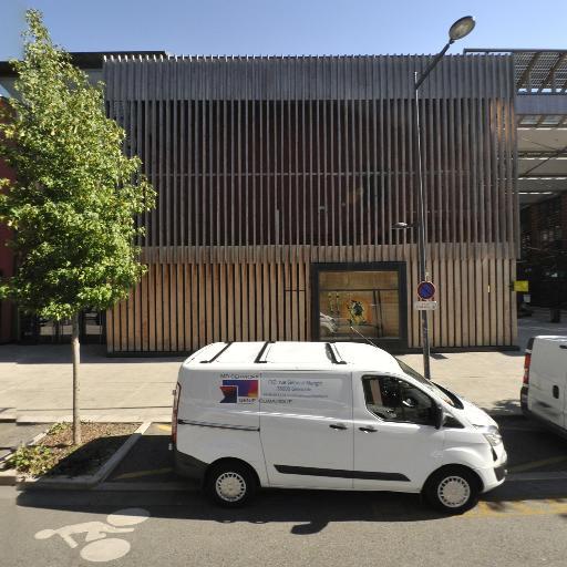 N2F Group Grenoble - Opticien - Grenoble