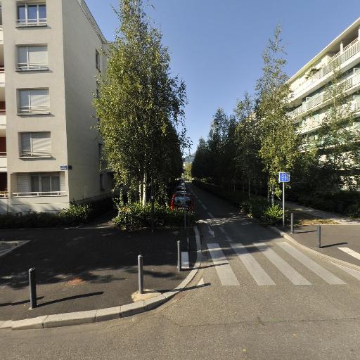 Abdelhadi Mounir - Entreprise de plâtrerie - Grenoble