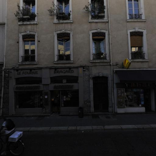 Boulangerie Maison Lenoir - Boulangerie pâtisserie - Grenoble