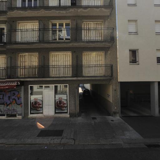 Piolat Philippe - Coursiers - Grenoble