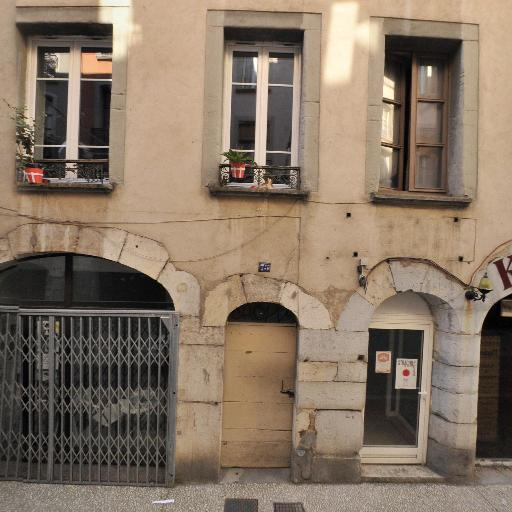 Alter Art - Association culturelle - Grenoble