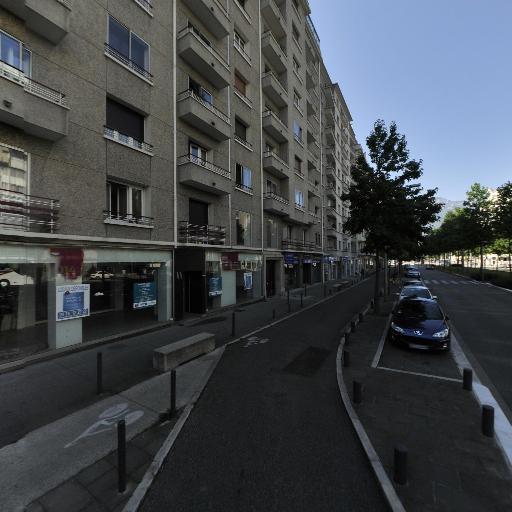 Groupe Horizons SARL - Conseil en économie sociale et familiale - Grenoble
