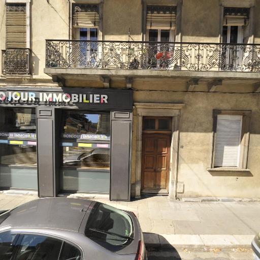 Bonjour Immobilier - Agence immobilière - Grenoble