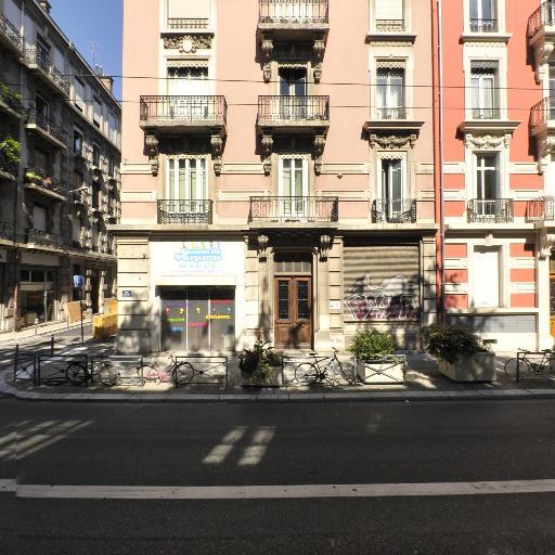 Graines De Polyglottes - Formation professionnelle - Grenoble