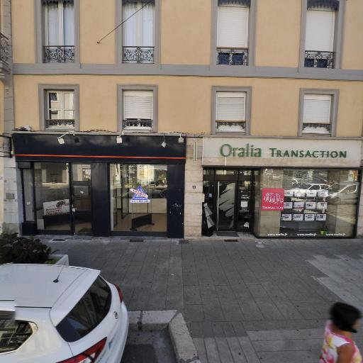 Foncia Alpes Dauphiné - Agence immobilière - Grenoble