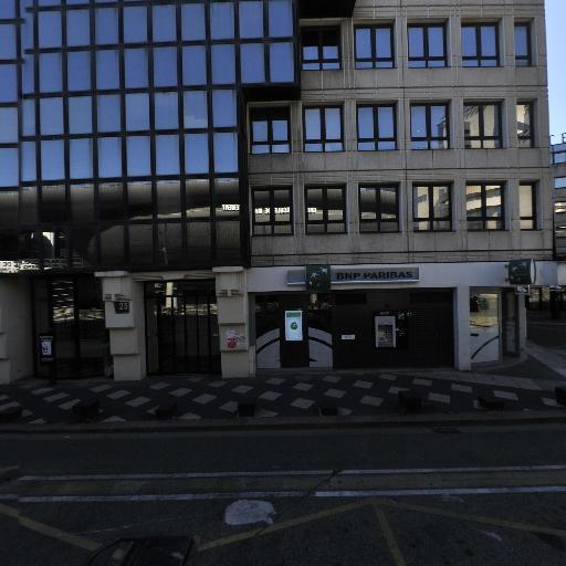 Territoire Et Developpement - Architecte - Grenoble