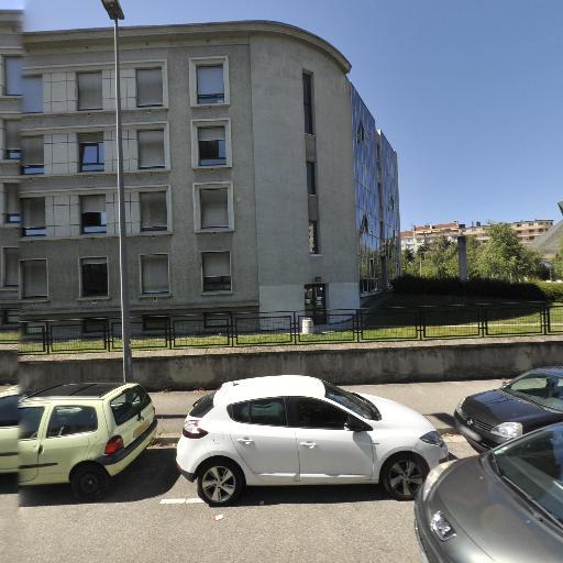 Centre Des Finances Publiques - Trésorerie des impôts - Grenoble