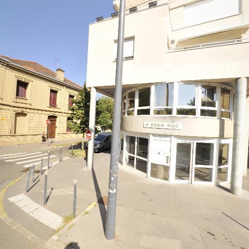 Chavent Yves - Avocat spécialiste en droit public - Saint-Étienne