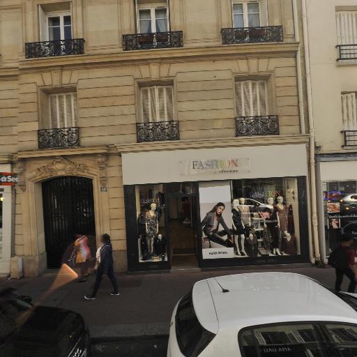 APS Rénovation - Entreprise de menuiserie - Levallois-Perret
