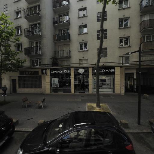 Rade Auto Depannage - Carrosserie et peinture automobile - Boulogne-Billancourt