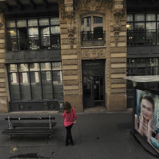 RBC Dexia Investor Services Bank France SA - Banque - Paris