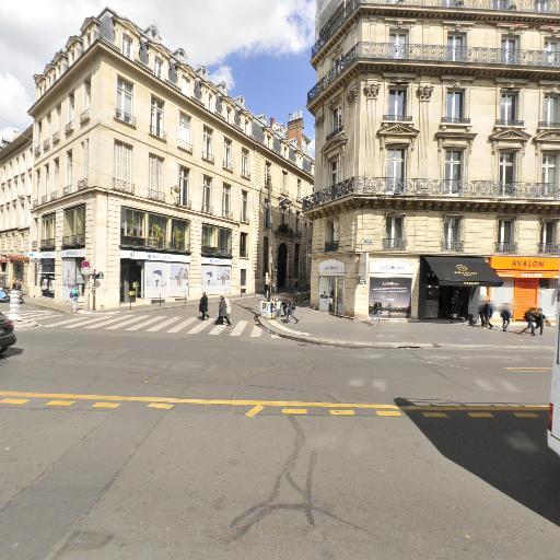 Mario Dessuti - Vêtements homme - Paris