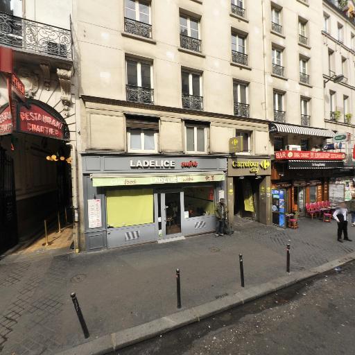 Inforelec - Conseil en formation et gestion de personnel - Paris