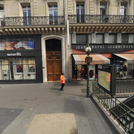Tullis Russell France - Matériel de bureau - Paris