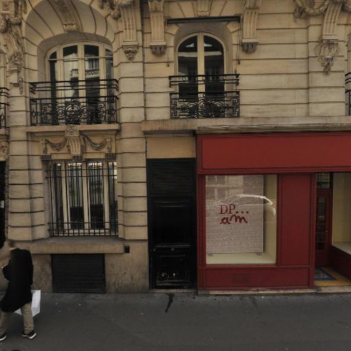 Isabelle Gace - Sexologue - pratique hors d'un cadre réglementé - Paris