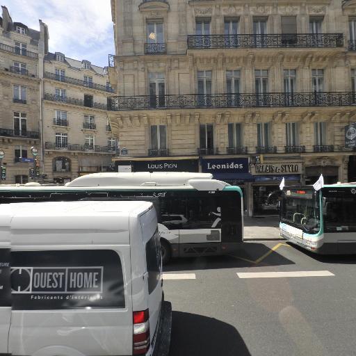 Sedus - Mobilier de bureau - Paris