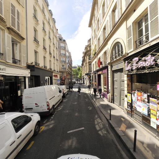 My Wave Company - Magasin de sport - Paris