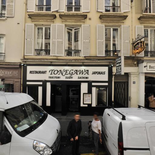 Hôtel du Triangle d'Or - Institut de beauté - Paris