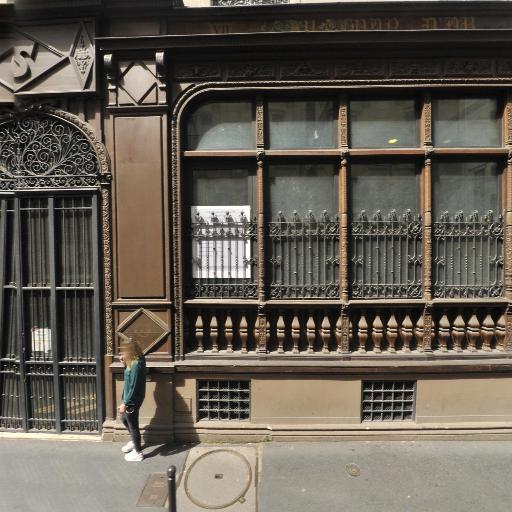 Maison Albar Hotels - Le Vendome - Mandataire immobilier - Paris