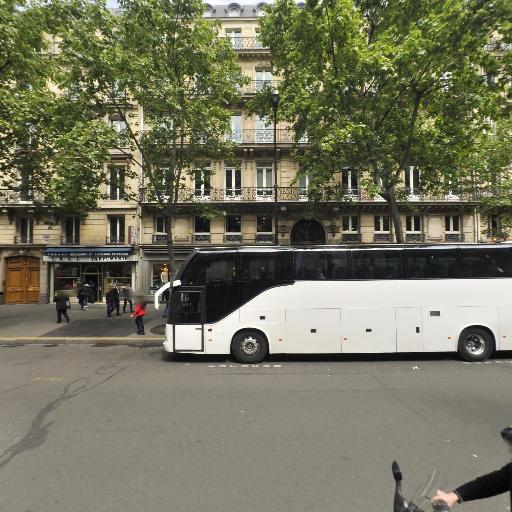 Nowy Styl France - Mobilier de bureau - Paris