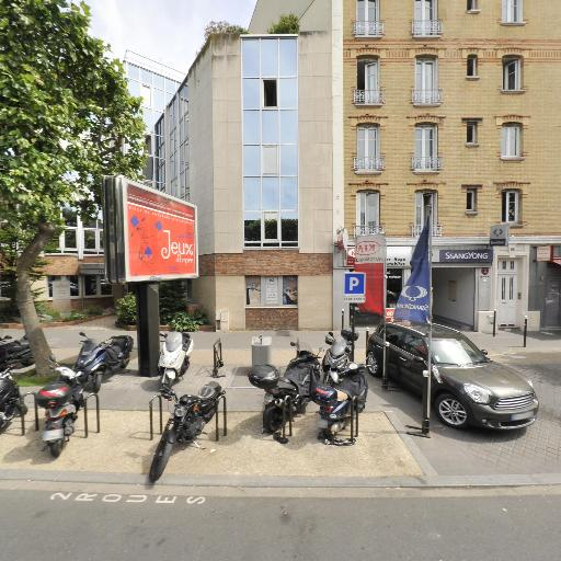 OFFICE NOTARIAL Me Florence de BEAUVAL - Notaire - Boulogne-Billancourt
