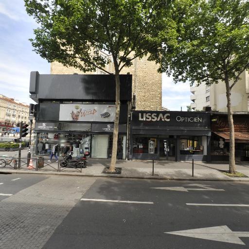 Lissac Emrod - Vente et location de matériel médico-chirurgical - Boulogne-Billancourt