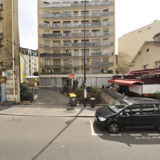 Garage Location Bh - Garage automobile - Boulogne-Billancourt