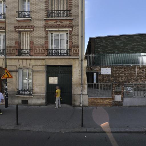 Boulogne Muay Thaï - Club d'arts martiaux - Boulogne-Billancourt