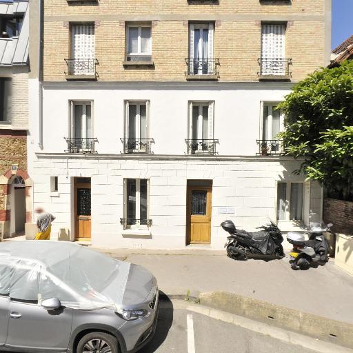 Boyer François - Chiropracteur - Boulogne-Billancourt