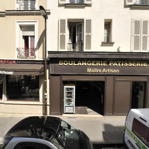 Coffee Cold - Conseil en organisation et gestion - Boulogne-Billancourt