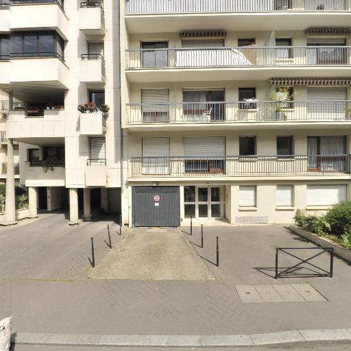 Its Overlap - Formation en informatique - Boulogne-Billancourt