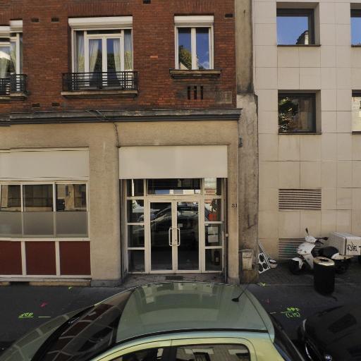 Parenthèse - Club de sport - Boulogne-Billancourt