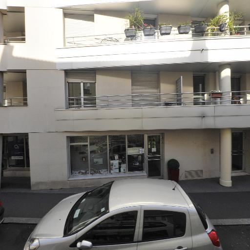 Secrets d'Hel' - Relaxation - Boulogne-Billancourt