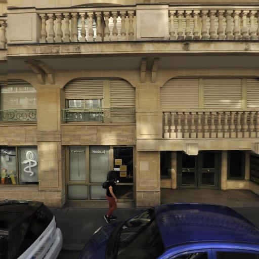 Olivia Blum Arosio - Hypnothérapie - Boulogne-Billancourt