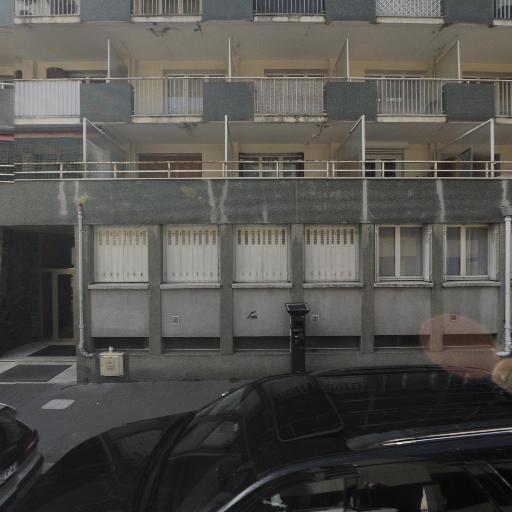 Codsi Elie - Courtier en marchandises - Boulogne-Billancourt