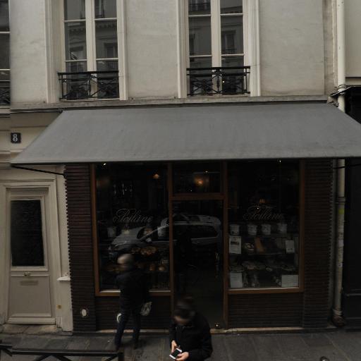 Poilâne - Restaurant - Paris