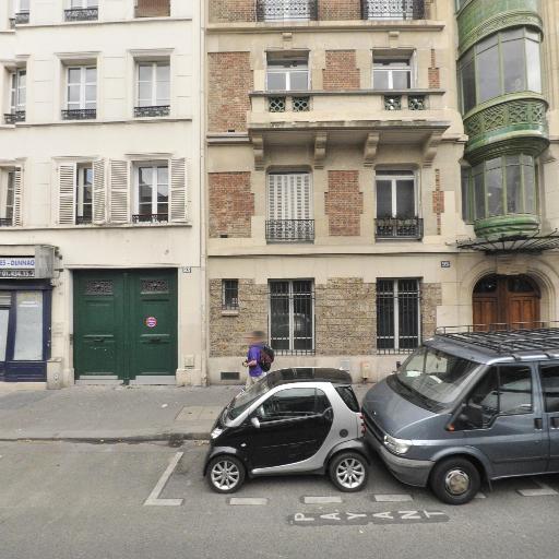 Cabinet Katleen - Voyance et cartomancie - Paris
