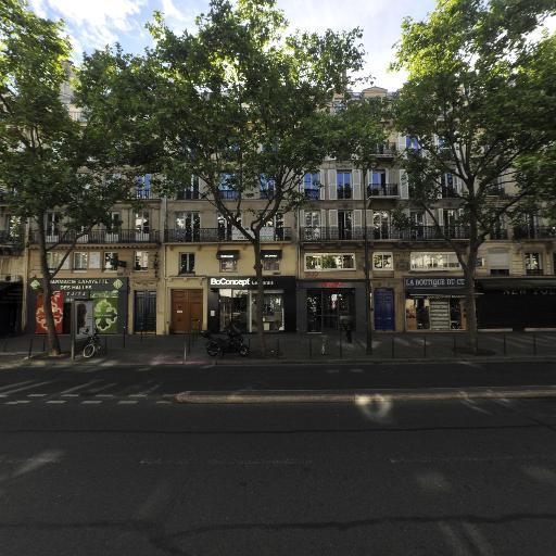 Vignolles Béatrice - Avocat - Paris