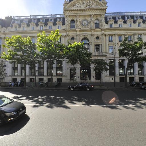 Credit Lyonnais - Banque - Paris