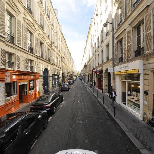 Vianova - Administrateur de biens - Paris