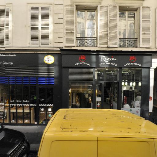 Koning Etienne - Association humanitaire, d'entraide, sociale - Paris