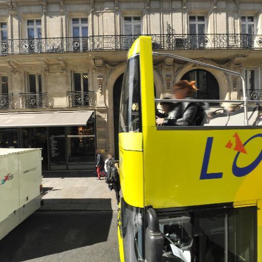 Lacam Olga - Entreprise de nettoyage - Paris