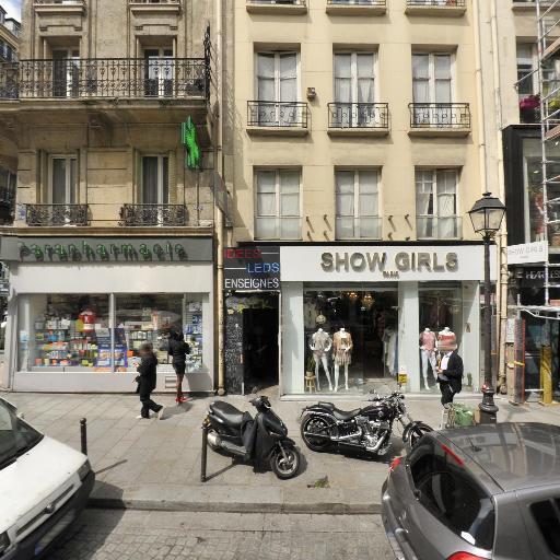 Brk Compagnie - Garde-meubles - Paris