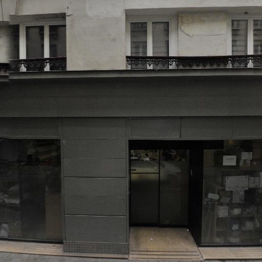 Gdeb Diffusion SARL - Conseil, services et maintenance informatique - Paris