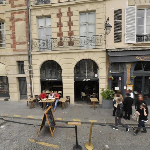 Sequana - Restaurant - Paris