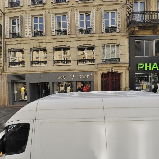 Aide Inter Entreprises - Conseil en organisation et gestion - Paris