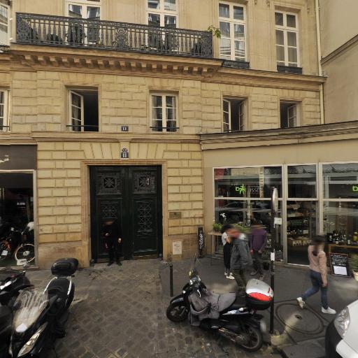 Monyspot - Création de sites internet et hébergement - Paris